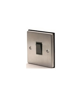 Raised Plate Switches, Sockets & Connection Units