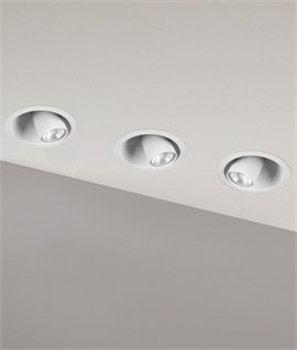 Recessed Light with Adjustable Spot Light