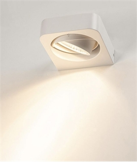 LED Wall Mounted Adjustable Downlight
