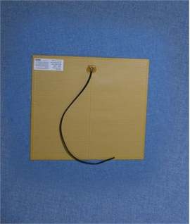 Heated Pad to Demister Mirrors  - 25w 290mm x 340mm