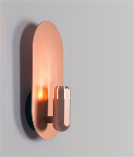 Brixton LED Wall Light from Innermost