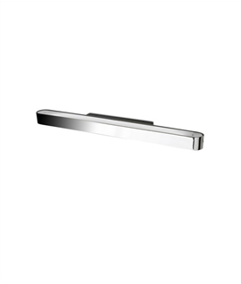Chrome Linear Wall Light 625mm