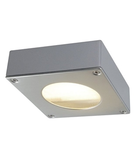 Splashproof Box Light for Wall or Ceiling IP44