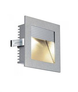 LED Scoop for Low Level, Glare-Free Lighting
