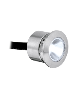 Marine Grade Stainless Steel Marker Light - IP68