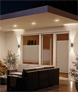 Double Insulated Exterior Lights Lighting Styles