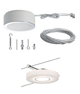 Bluetooth LED Tension Wire Kit