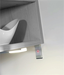 Under Cabinet Lighting Touch Sensor With Night Light
