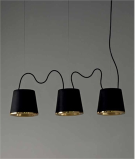 Offset Pendants Lighting Styles The Lighting Specialists