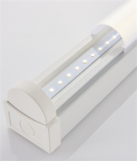 LED Upgrade - Energy Efficient Replacements for Fluorescent Battens