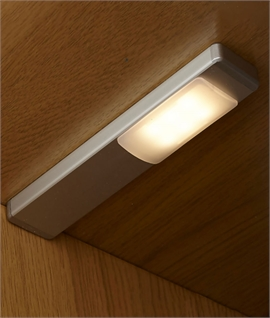 LED Cabinet Light - Install Under Cabinets