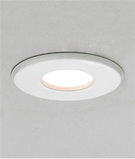 Recessed Downlights For Bathrooms Lighting Styles