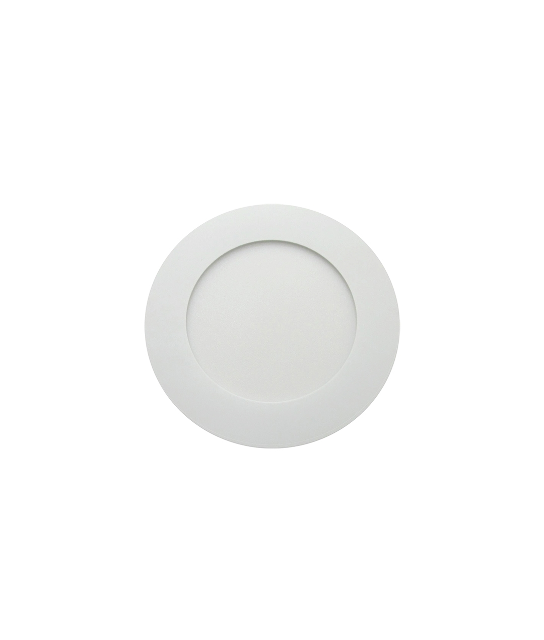 Image of: Super Thin Led Ceiling Downlight Available In 6 Wattages