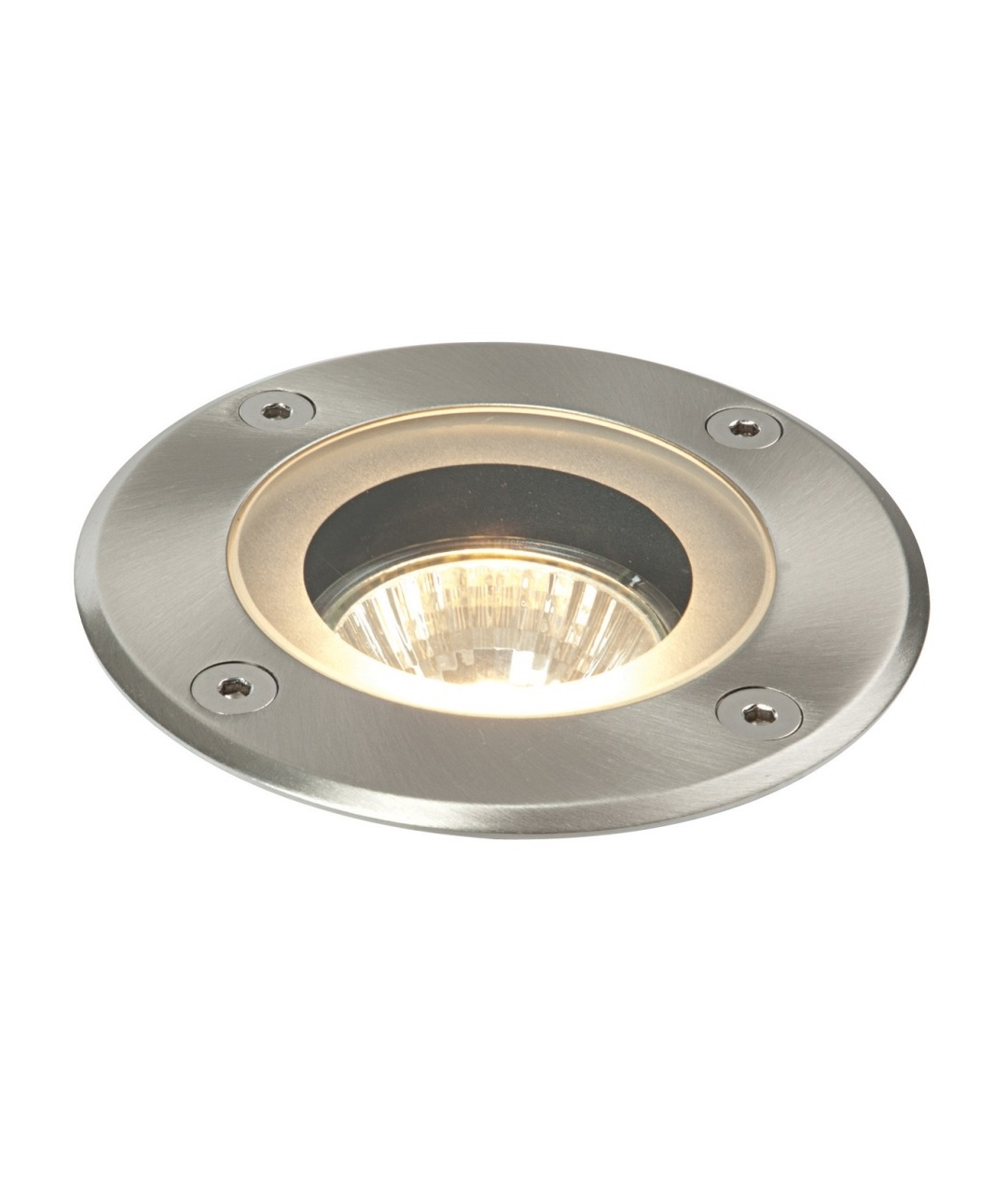 Recessed Ground Light Marine Grade