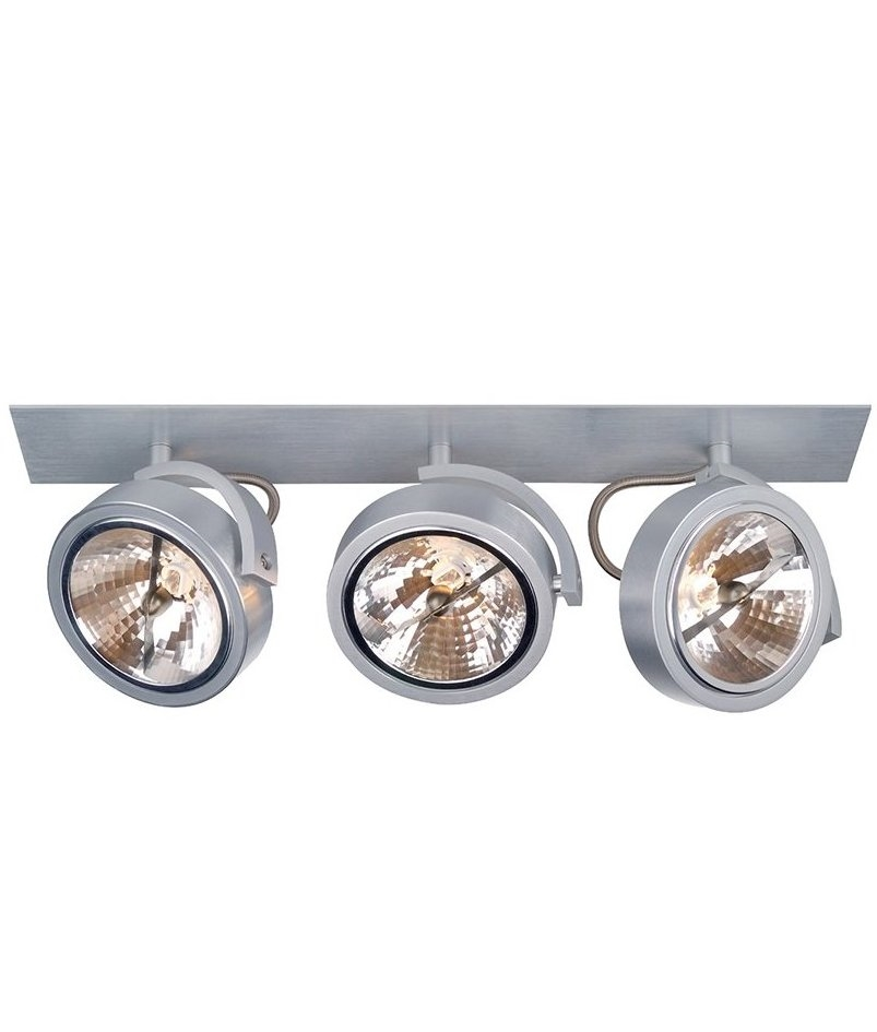 Triple recessed display light with adjustable heads tap to expand aloadofball Image collections
