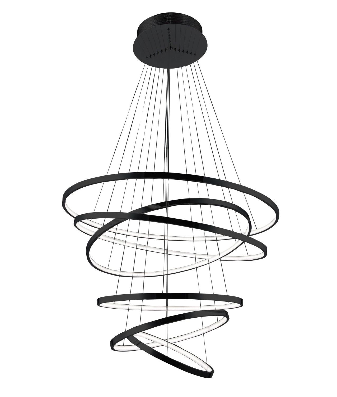 6 wheels of led light
