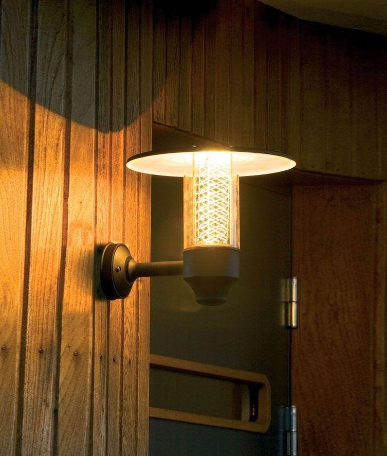 Stylish Modern Wall Lights : Stylish Modern Wall Light - Reflected Wire