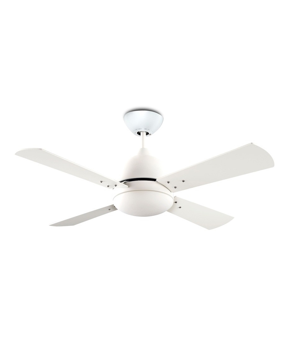 Large Ceiling Fan With Light