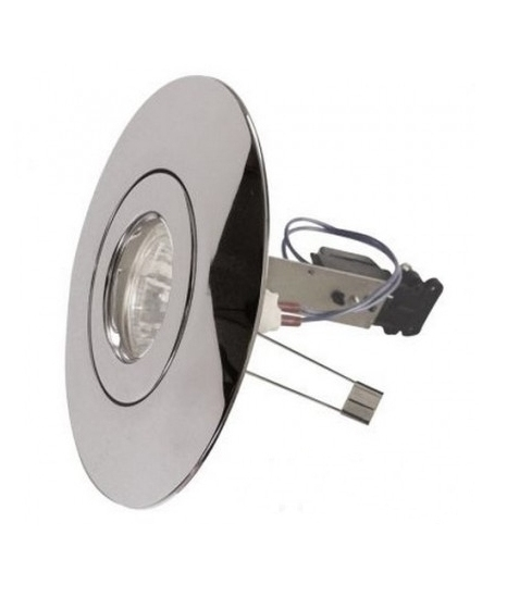 R80 Replacement Led Downlight Converter In Four Finishes