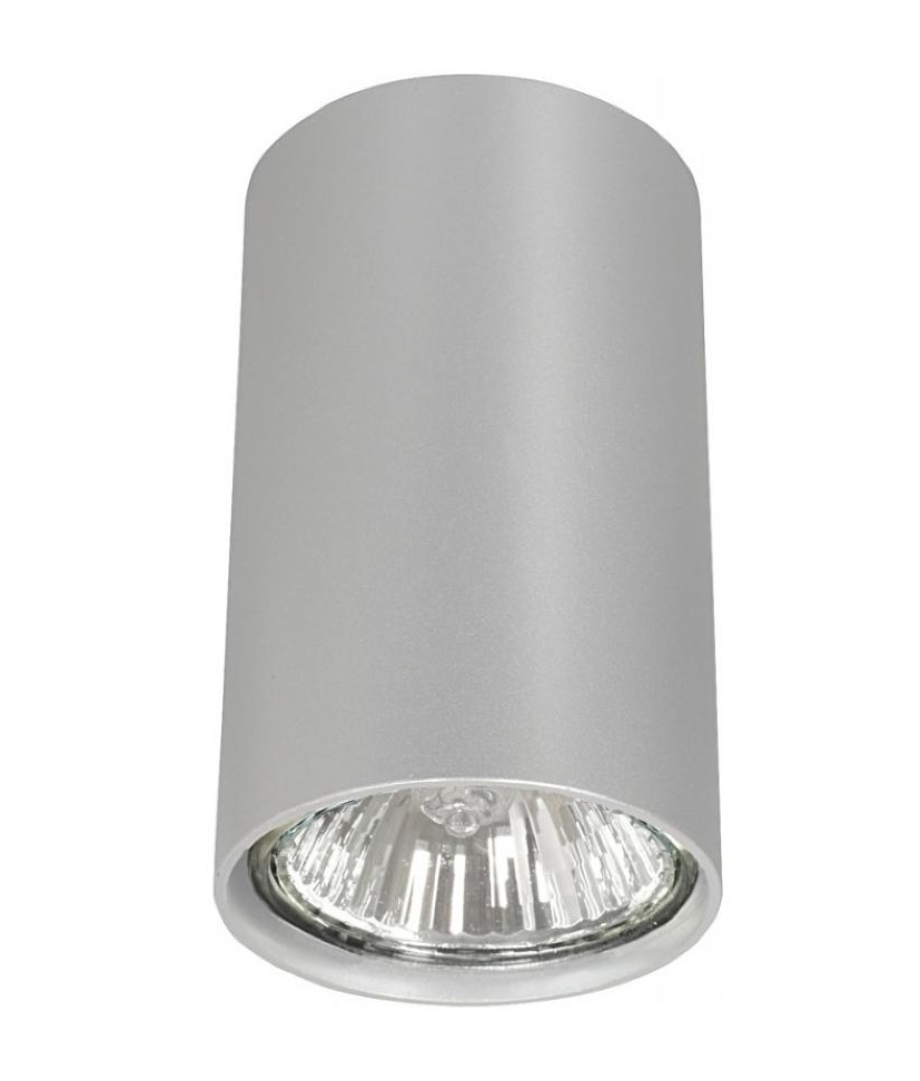 Cylindrical Surface Mounted Downlight 8 Colours Available