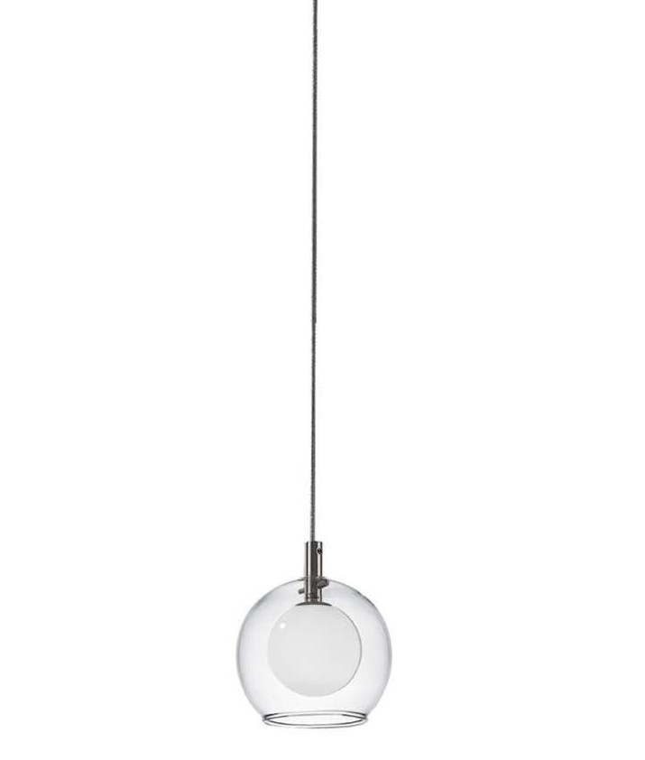Double Ball Hanging Light Pendant