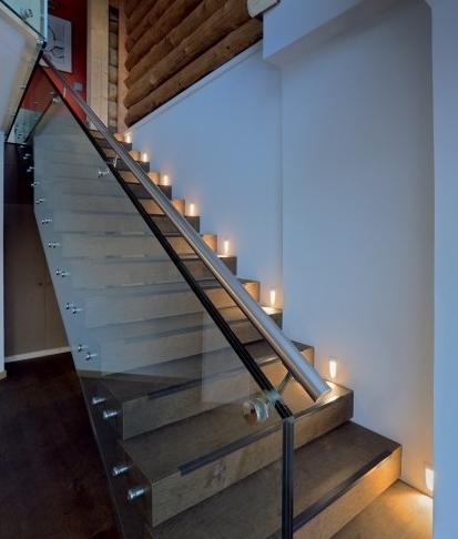 Led Light For Low Level Lighting