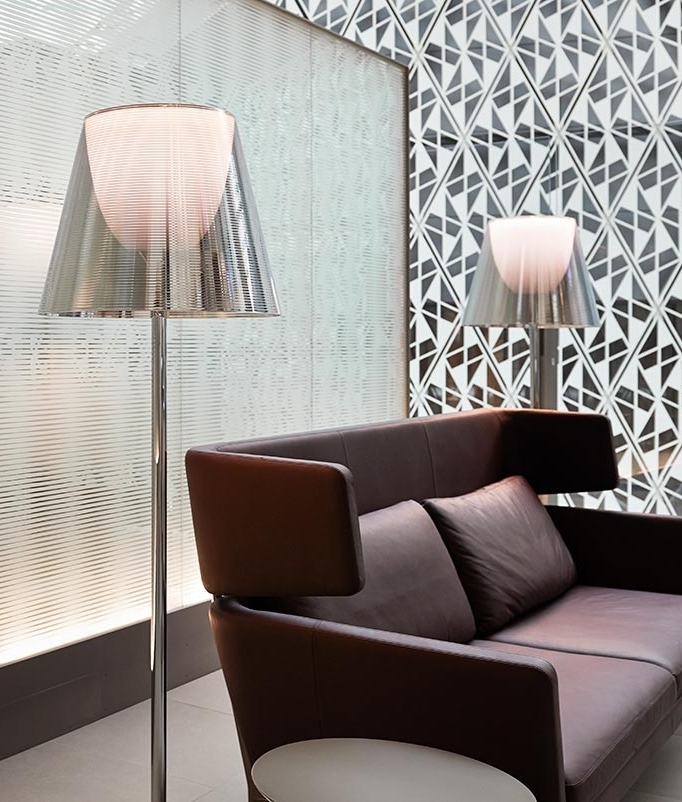 Flos ktribe f2 floor lamp ktribe f2 floor lamp by flos aloadofball Choice Image