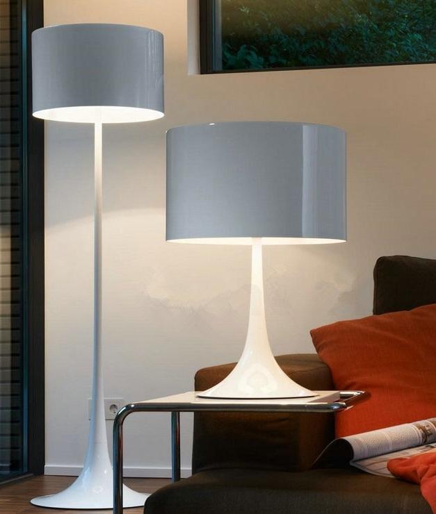 Flos spun light t1 table lamp for 100 watt table lamps uk