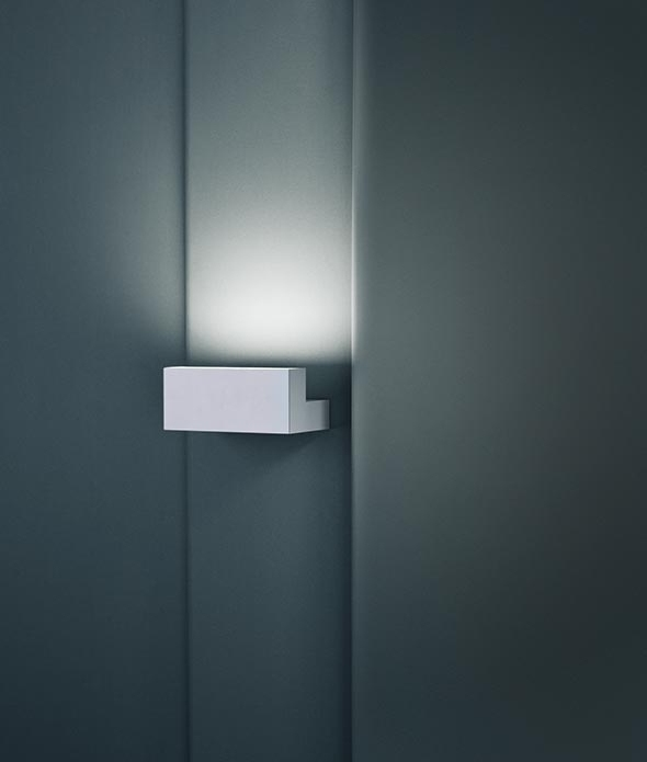 Wallwashing Led Uplight Long Light By Flos A