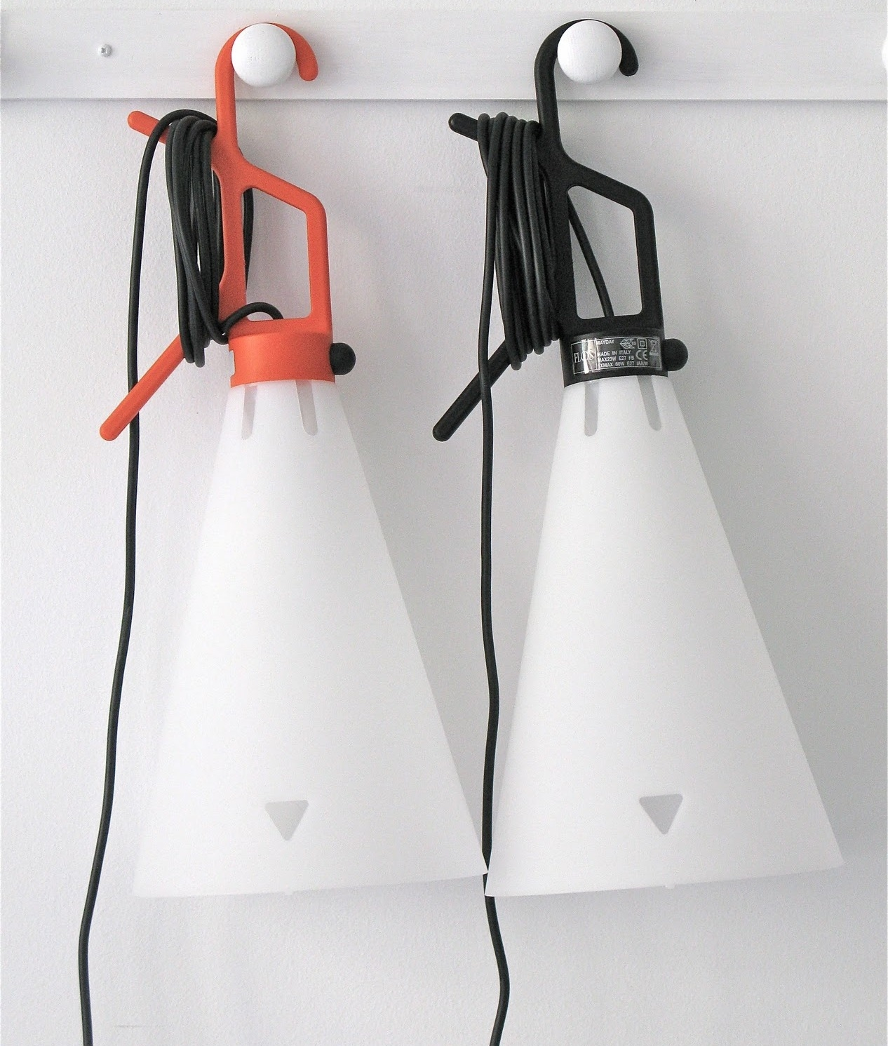 May day suspended lamp by flos - Lamp may day ...