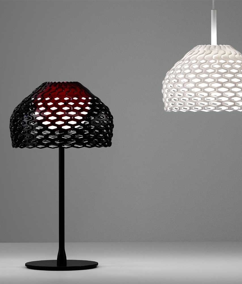 Tatou T1 By Flos Table Lamp
