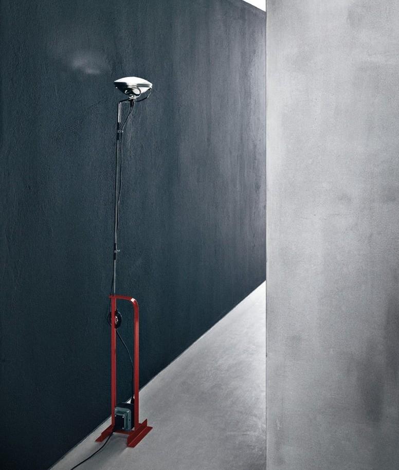 Flos Designer Toio Floor Lamp