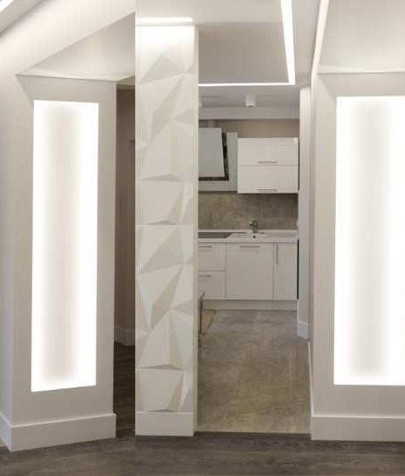 Hidden Reveal For Led Strip Lights
