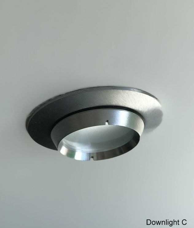 Ip65 bathroom led colour changing downlight tap to expand aloadofball Image collections
