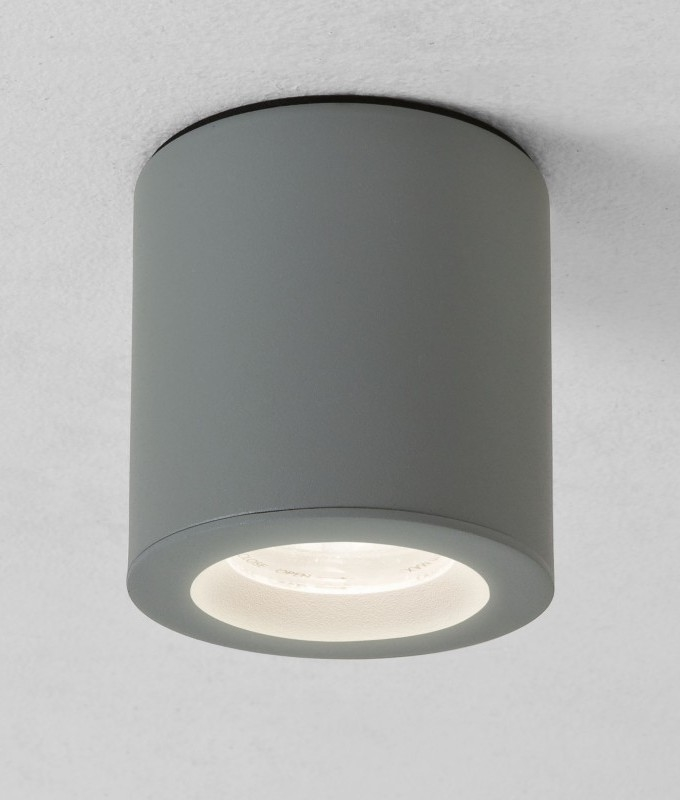 Surface mounted downlight ip65 wetrooms bathrooms