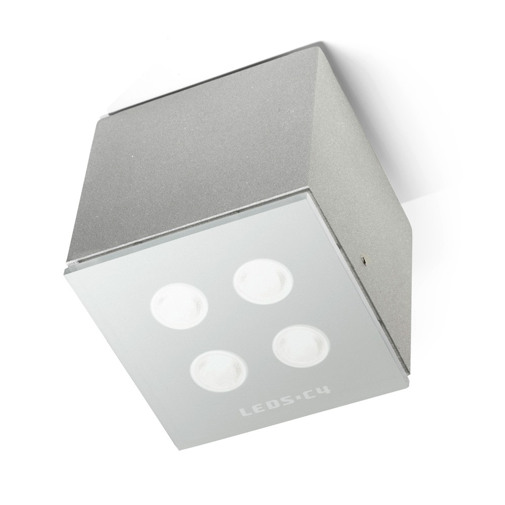 Surface Mounted Cube LED Downlight IP65