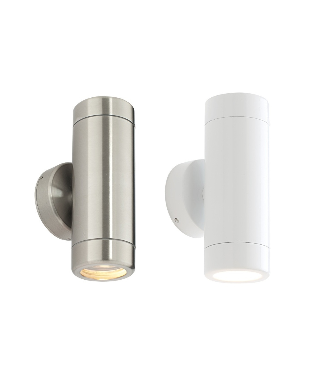 Exterior Up Amp Down Ip44 Amp Ip65 Wall Light