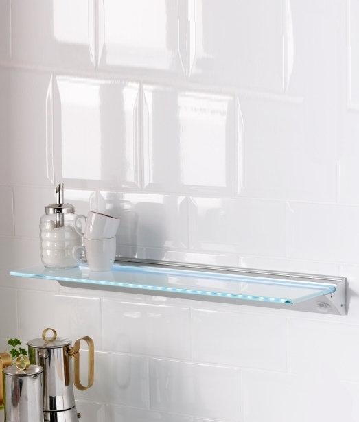 Awe Inspiring Led Glass Shelf Width 500Mm Download Free Architecture Designs Scobabritishbridgeorg