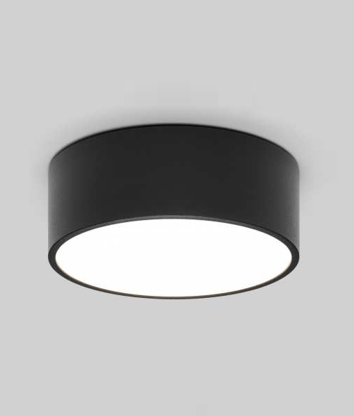 factory authentic cfa06 430b8 LED Round Surface Mounted Exterior Light