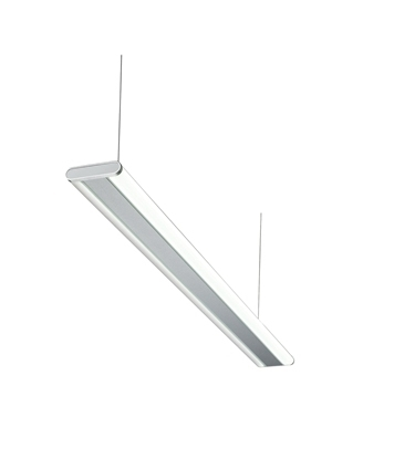 36w Led Suspended Light Fitting