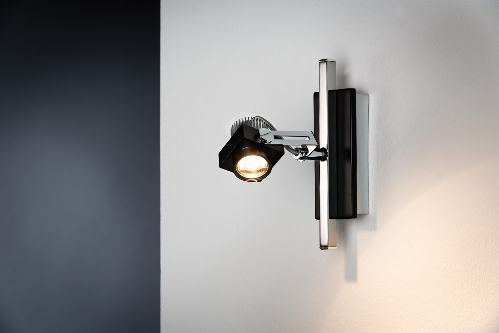 Led Adjustable Wall Spot Light