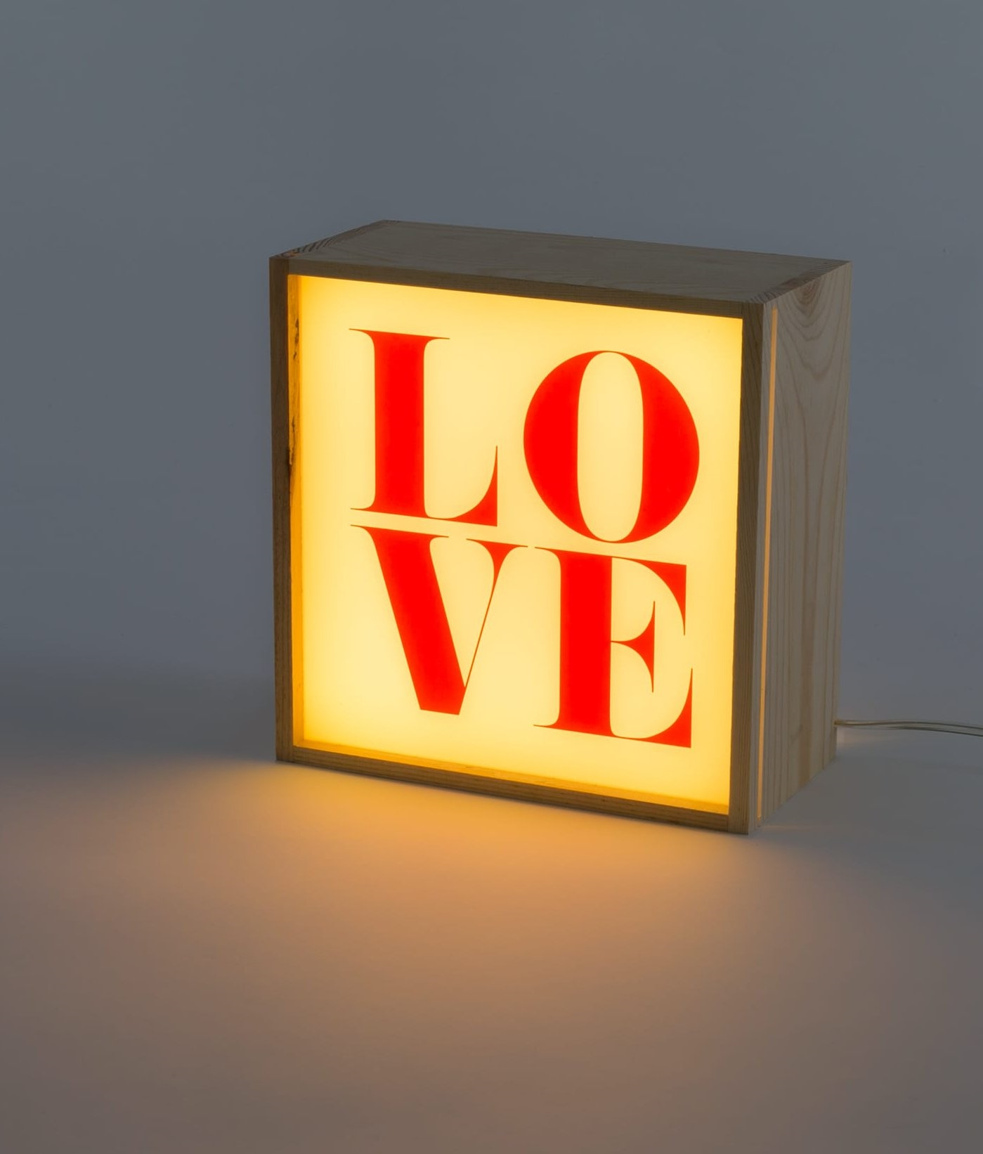 Attractive Light Box Wall Decor Pictures - Wall Art Collections ...