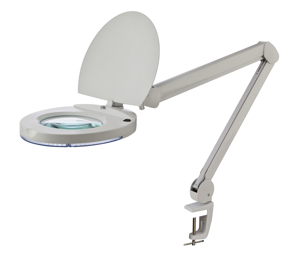 Magnifying led lamp for crafting for Craft light with magnifying glass