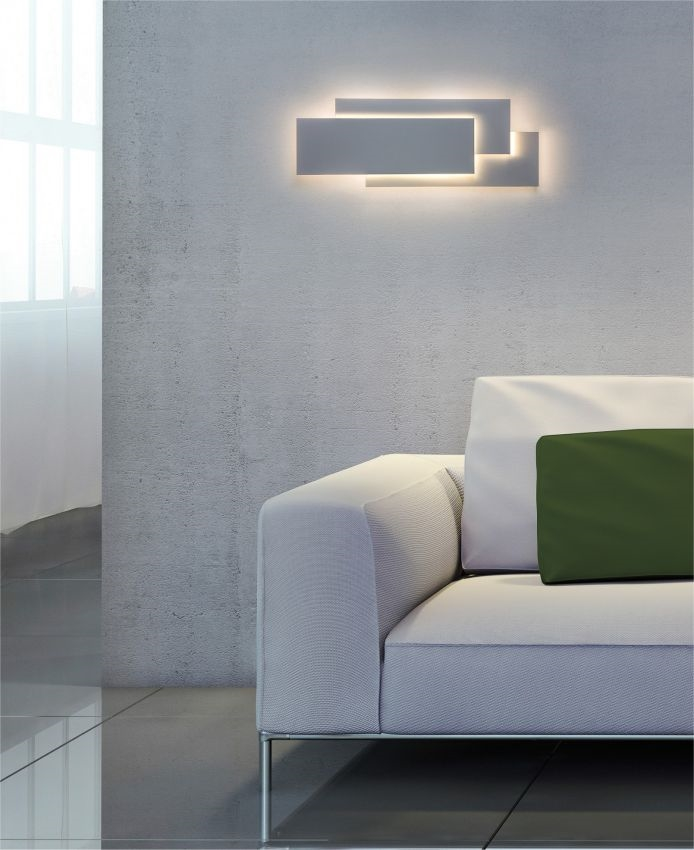 Modern Wall Lights Interior : Elegant Interior Wall Light - LED Lamp