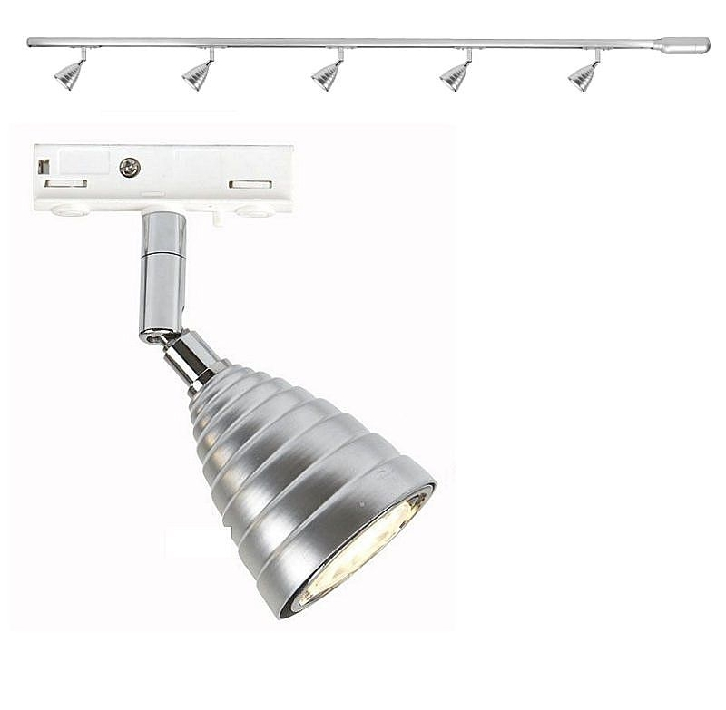 Ready To Fit Track Pack With LED Spotlights - Save over £200
