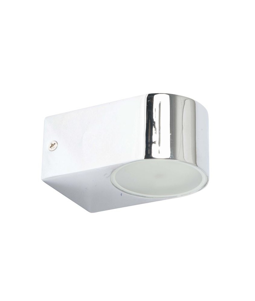 Wall Sconces That Shine Up And Down: Low Energy Shine Wall Light IP44 Rated