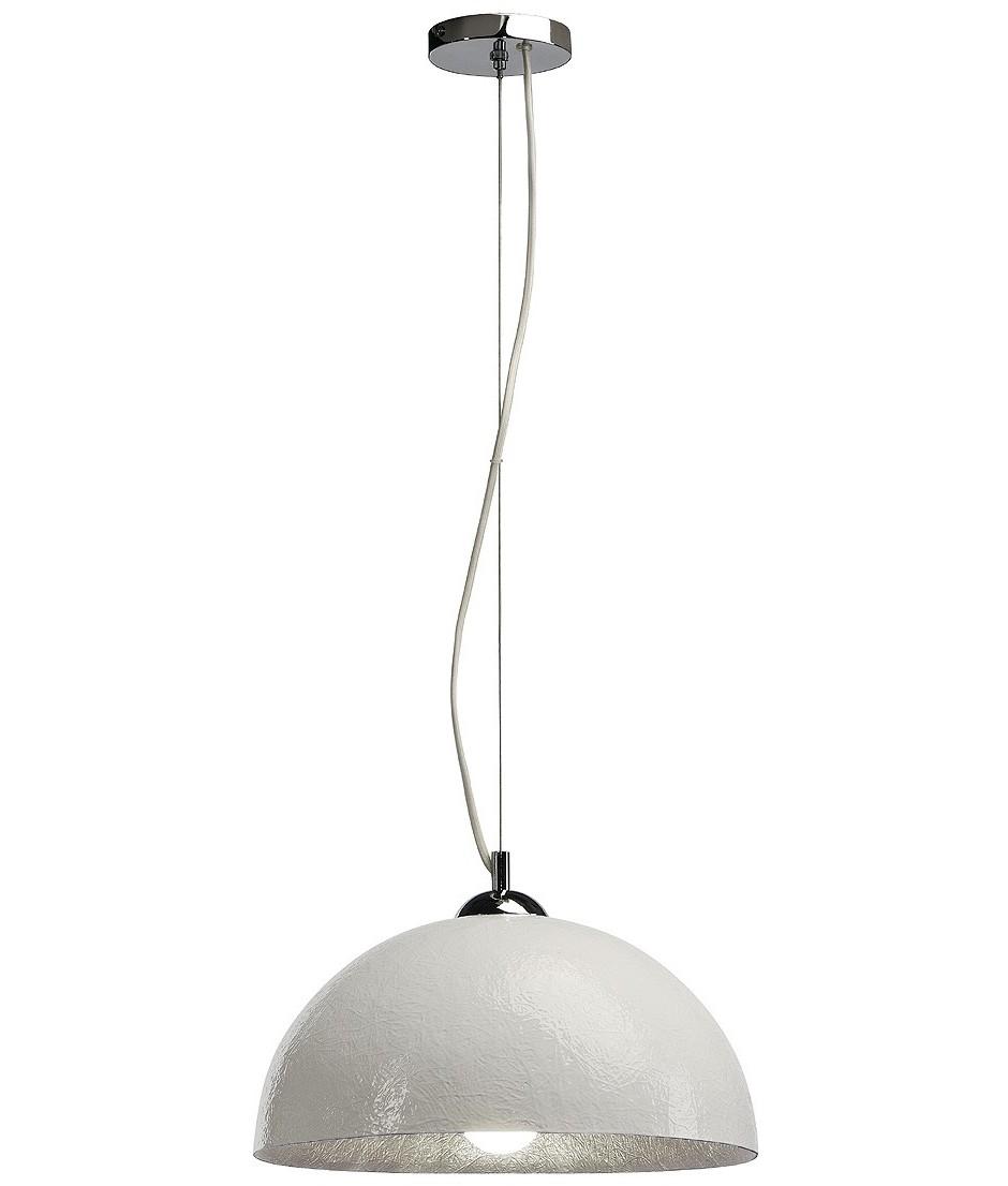 Fibreglass Dome Pendant Shade