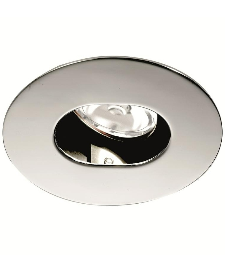 Pressed Steel Downlight