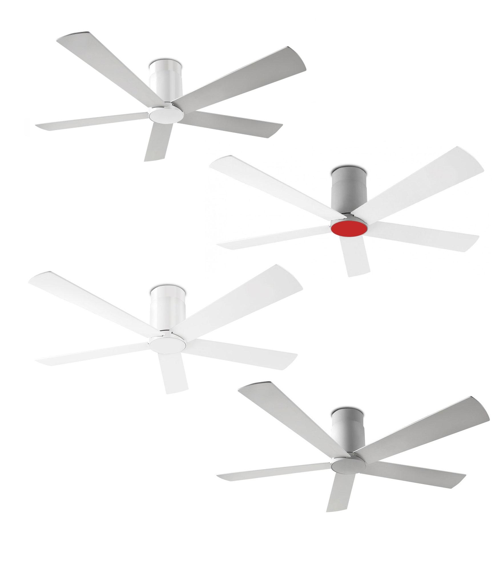 Surface Mount Ceiling Fan 2022