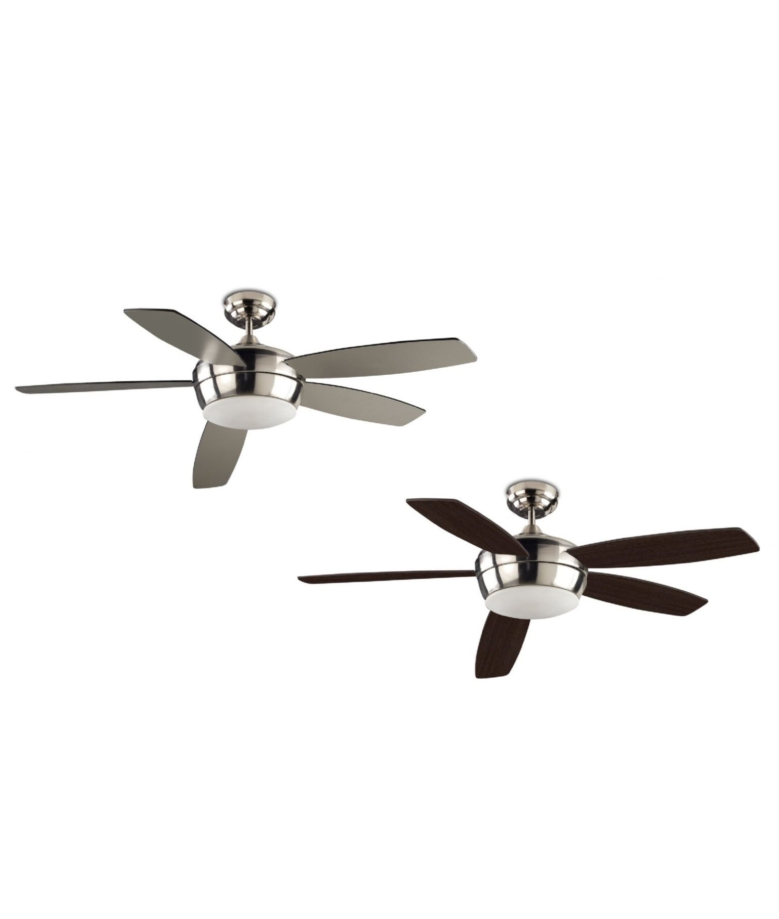 Modern And Quiet Ceiling Fan